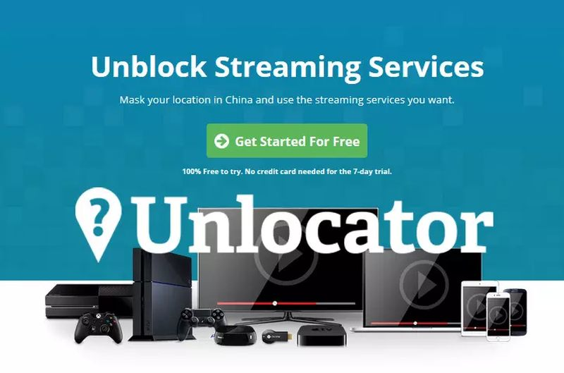 Unlocator Review