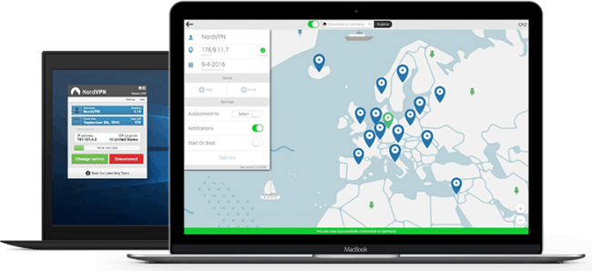 NordVPN - Top VPN 2017 Review