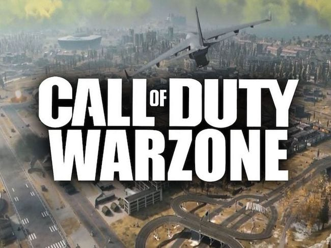 How to Fix Call of Duty Warzone Lag Problem