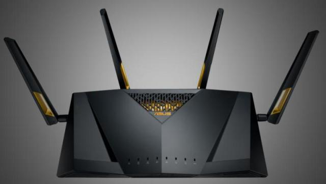 How to Install a VPN on an Asus Router