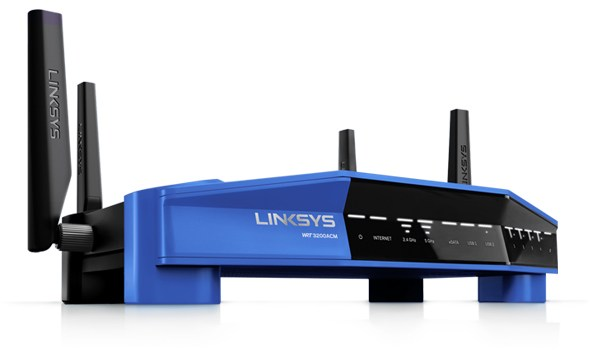 How to Install a VPN on Linksys Router