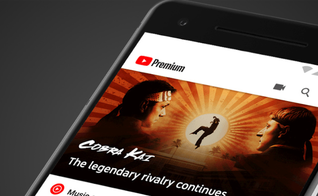 Get YouTube Premium outside USA with best VPN