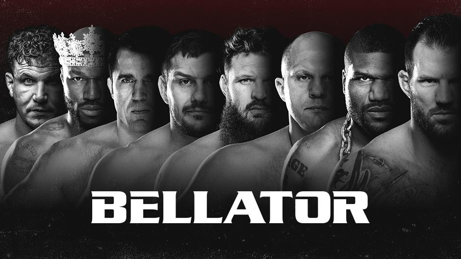 How to Watch Bellator Live Online