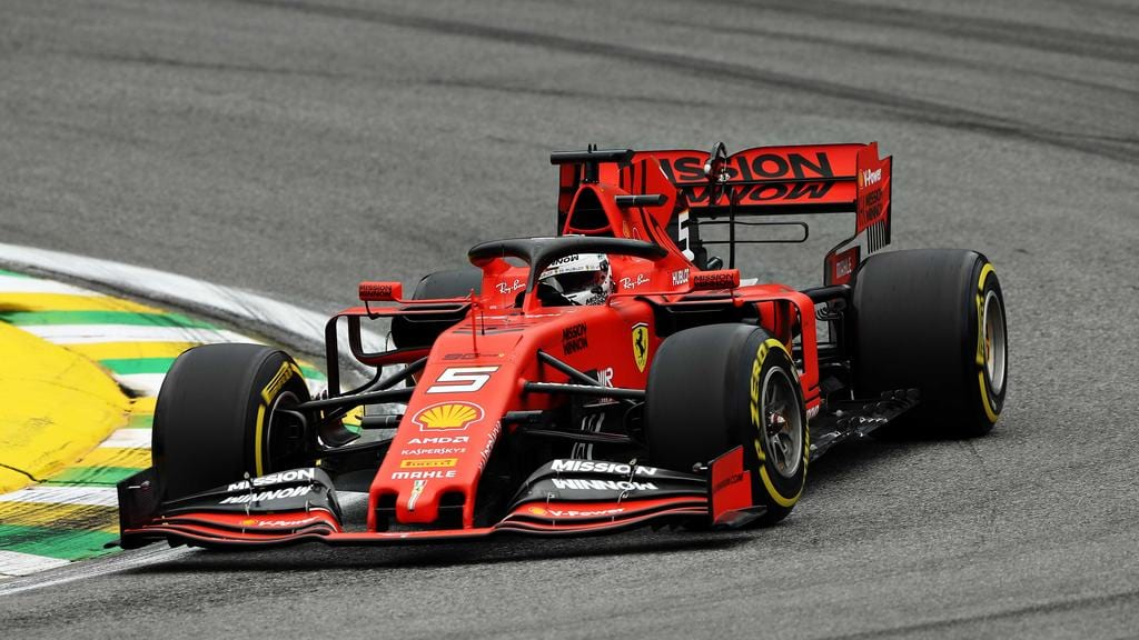 How to Watch Formula 1 2020 Live Online