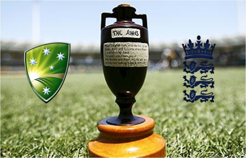 How to Watch The Ashes 2019 Live Online