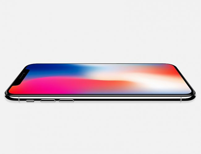 iPhone X Face ID Privacy Risks