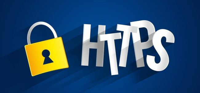 Why HTTPS is Important From Online Security Point of View